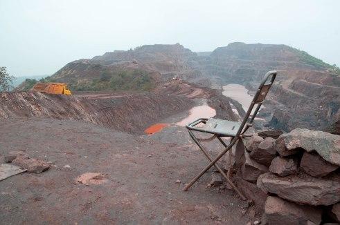 Mines in Bellary