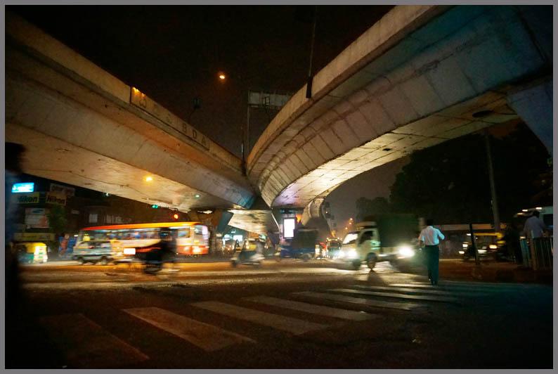 Anand Rao Circle.... Bangaluru city