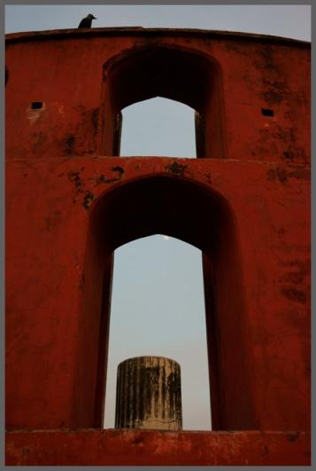 Janther mandir, New Delhi