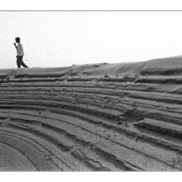 in Lines BW-05