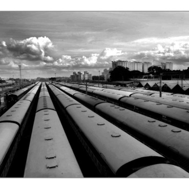in Lines BW-10