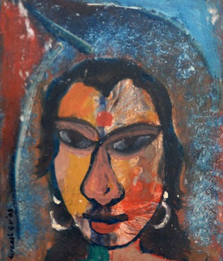 acrylic on film, 2000-2004 ( in private collection)