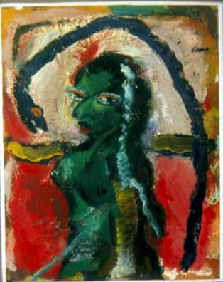 Untitled 1995,