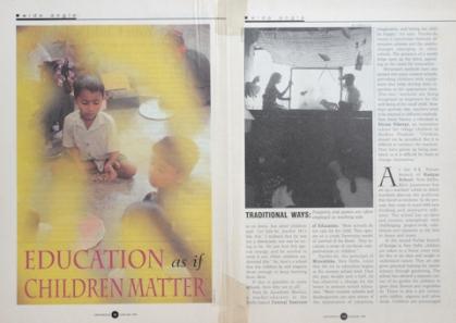 Life Positive 1997