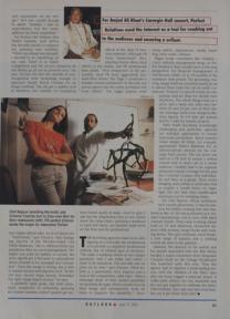 Outlook magazine